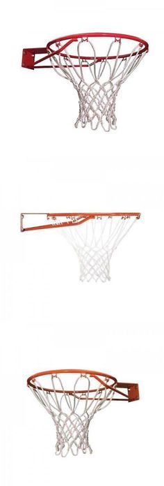Rims and Nets 158962: Openbox Lifetime 5818 Classic Basketball Rim, Orange -> BUY IT NOW ONLY: $31.99 on eBay!