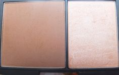 Shawna's Beauty Blog: Sleek Face Contour Kit in 'Light' Review and Swatch