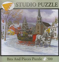 Victorian Sleigh Ride 500 Piece Puzzle Bits and Pieces http://www.amazon.com/dp/B00HJV3WIU/ref=cm_sw_r_pi_dp_Ifhywb0DMH36C
