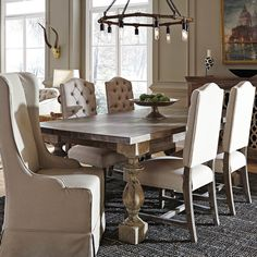 Makena Dining Table