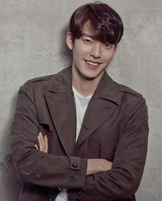 Kim Woo Bin - Max Movie Magazine January Issue '15