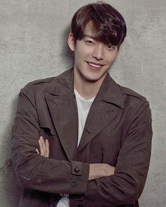 Kim Woo Bin - Max Movie Magazine January Issue '15