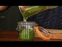 Truque culinário: molho pesto - Receitas - Receitas GNT