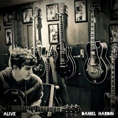 Alive by Daniel Hardin on SoundCloud Independent Music, Fictional Characters, Fantasy Characters