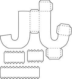 bandeiras provençal com letras para imprimir - Pesquisa Google