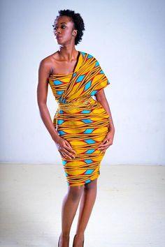 Its African inspired. | Design of a Diaspora ~African fashion, Ankara, kitenge, African women dresses, African prints, African men's fashion, Nigerian style, Ghanaian fashion ~DKK