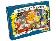Tovenaar Malefix (foto 1)