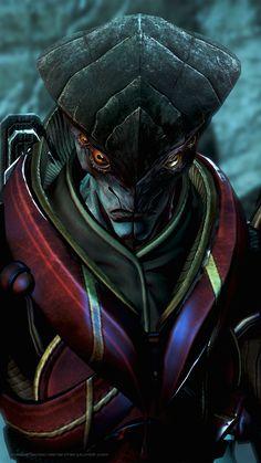 Mass Effect Screenarchery — Prothean friend Mass Effect 4, Mass Effect Races, Mass Effect Garrus, Mass Effect Universe, Mass Effect Characters, Sci Fi Characters, Alien Character, Character Art, Aliens