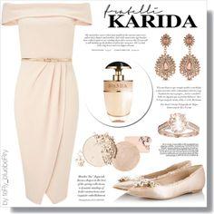 Fratelli Karida: I by teryblueberry on Polyvore featuring moda, Miss Selfridge, RAS, Carolee, Bliss Diamond, Too Faced Cosmetics, Wander Beauty and Prada