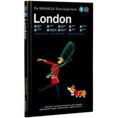 Monocle Travel Guides: London
