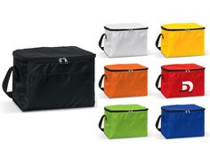 Coolers & Hampers : Alaska Cooler Bag - 5 Star Promotions