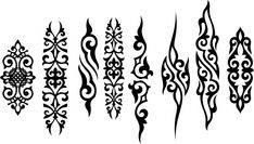 Motif Design, Design Art, Tattoo Posters, Paisley Art, Arabic Pattern, Composition Design, Turkish Art, Decoupage Art, Lace Tattoo