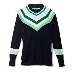 Score! - Nonoo sweater