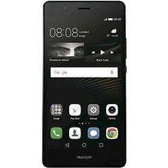 HUAWEI P9 LITE 5.2  OCTA CORE 16GB RAM 3GB 4G LTE VODAFONE ITALIA BLACK