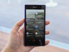 สิ้นสุดการรอคอย Sony Xperia Z1 เผยโฉมอย่างเป็นทางการ หน้าจอ 5 นิ้ว Full HD และกล้องความ 20.7 ล้านพิกเซล