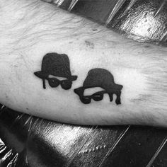 Blues Brothers by helloalexheart