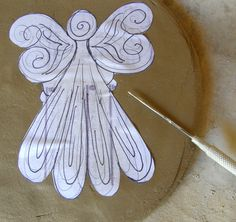 Decals For Porcelain China