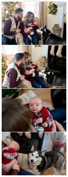 Jamison's lifestyle newborn session, New Bern NC, Will Greene Photography