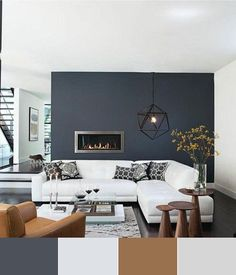 Living Room Design Ideas - Furniture, Sofa, & Interior Inspiration ...
