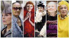 『アドバンスト・スタイル そのファッションが、人生』