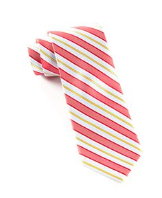 OASIS STRIPE - RED