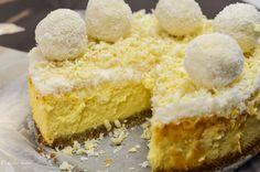 Ingrediencie (na menšiu tortovú formu, s priemerom 16-17cm):...na mandľový základ:5 dkg ovsených vločiek9 dkg mandlí3-3,5 dkg medu2,5 dkg kok