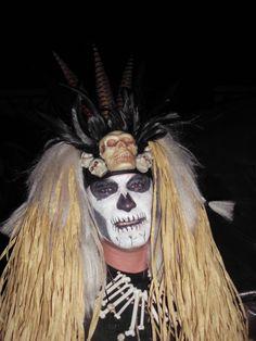voodoo theme halloween | Hirollin - Voodoo Doctor… Mi…