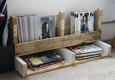Un estante :)