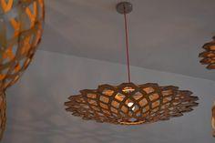 Wooden  Lanterns E27 Lamp Holder Pendant Light Fashion Household Lighting pendant Lamps Diameter 50cm wood cage lights for bar