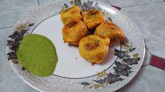 Aloo Vada Recipe   #mumbai #Streetfood