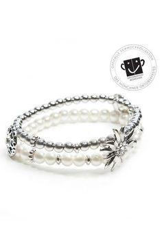 Armband, Schmuck-Art, »Wies´n Wally« im Online Shop von QUELLE Versand Im Online, My Love, Bracelets, Silver, Shopping, Jewelry, Products, Art, Wristlets