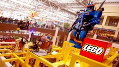 Ten Things to Know About the Mall of America