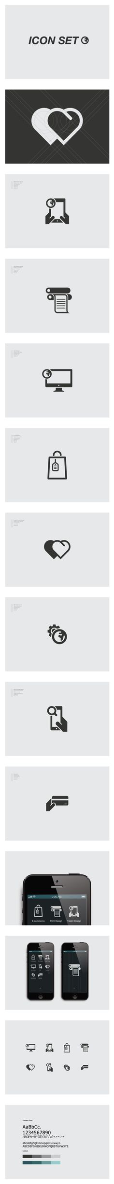Iconography on Behan...why it's relevant to Electrify- APPS!