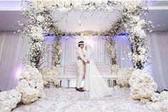 "❤️❤️❤️❤️❤️❤️❤️ Picture courtesy from the customer @norsuliananatasya, Penang ""Thank you so much Kak Erin for everything  thank you sebab realisasikan impian tasya dengan pelamin yang di angan angan kan ni. Cantik sangat sangat. Semua orang puji, siap tanyaaa Lagi Siapa punya Pelamin. Terima kasih. Tak menyesal pilih Azasna design untuk wedding tasya  #malayweddingguide #malaywedding #pelamin #weddingplannerutara #weddingplannerkedah #pelaminnikah #minipelamin  #malaywedding #weddi..."