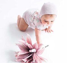Conjunto de punto para bebé o recién nacido. #conjunto bebe #bebe #ropabebe #punto #baby