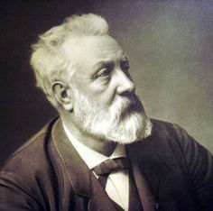 Le XIX° siècle de Jules Verne ou l'envol de la modernité