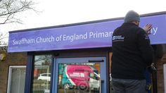 Swaffham Primary.