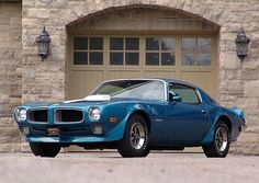 Rare Muscle Car List: 20 Underrated Cars That Are Hard to Spot - Page 9 of 18
