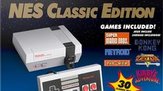Want a Nintendo NES Classic? You're only going to have minutes each day. #Walmart #Nintendo #NESClassic #NESMini