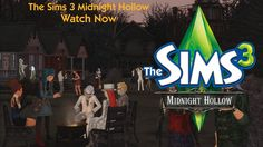 awesome The Sims 3 | Midnight Hollow Trailer Check more at http://99trailer.de/2103_the-sims-3-midnight-hollow-trailer/