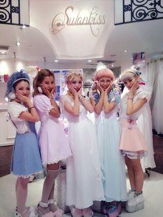 ♡Swankiss渋谷109princess♡の画像   Swankiss Producer 林田沙綾オフィシャルブログ Pow…