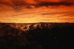Sierra Tarahumara, Chihuahua (Copper Canyon)