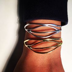 kelyfos collection 2017 Jewelry Collection, Bracelets, Leather, Fashion, Charm Bracelets, Moda, Bracelet, Fasion, Fashion Illustrations
