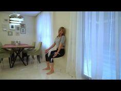 ⚠️ УПРАЖНЕНИЯ ОТ ДИАСТАЗА прямых мышц живота. ЧАСТЬ 1   Живот после родов LilyBoiko - YouTube