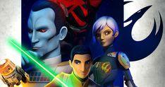 'Star Wars Rebels' to end with 'darker' Season 4