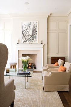 Photo Gallery: 44 Traditional Living Rooms | House & Home | Page 2