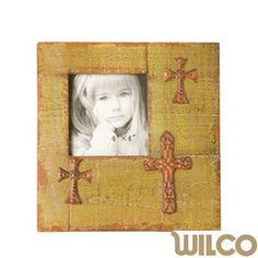 Wilco Cross Frame