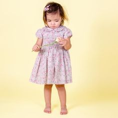 New Collection - Baby Dresses