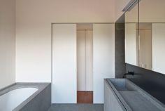 DC 2 Residence. Location: Tielrode, Belgium; architect: Vincent Van Duysen