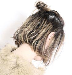 いいね!102件、コメント1件 ― Hair salon suburbiaさん(@suburbia_hair_tokyo)のInstagramアカウント: 「super⭐️ ハイライトとローライトと、色んな技術、イロイロ⭐️…」